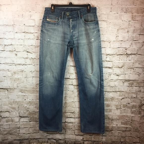 6a6468d8 Diesel Other - Men's Diesel Industry Denim Jeans size 31